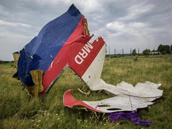 Сьогодні четверті роковини катастрофи MH17 на Донбасі