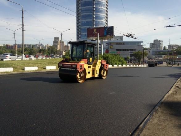 Названо області-аутсайдери з ремонту доріг