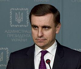 Торгівельні відносини з ЄС сьогодні мають 15 тис. украінських компаній - Єлісєєв