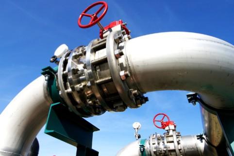 Добовий транзит газу до ЄС зріс на 10% через зупинку