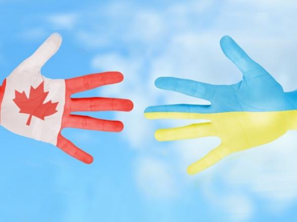 Канада запустить новий проект допомоги Україні на 30 млн доларів