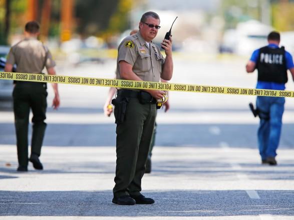 У Каліфорнії чотирирічна дитина випадково застрелила свого брата