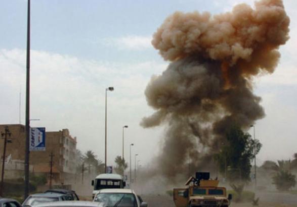 Уаэропорта Кабула вскоре после прибытия вице-президента Афганистана произошел теракт