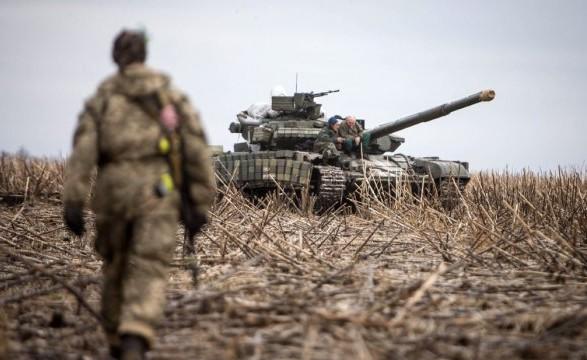 Боевики применили гранатометы— Обострение наДонбассе