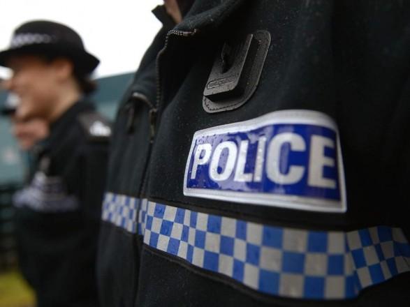 В Британии арестовали четырех человек в связи с нападением на ребенка с кислотой