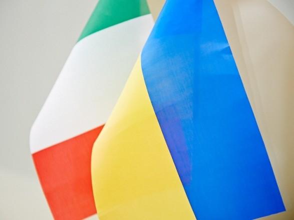 Позиція Італії щодо підтримки територіальної цілісності України чітка та послідовна - посол