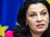 США не поддерживают референдумов на неподконтрольных территориях Украины - Климпуш-Цинцадзе