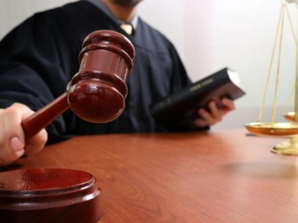 Смертельна ДТП у Перечині: Олефір відмовився оскаржувати свій арешт
