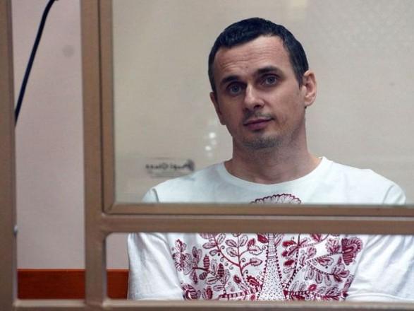Світова громада готує декларацію щодо Сенцова - ЗМІ