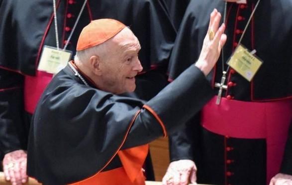 Секс скандалы в ватикане