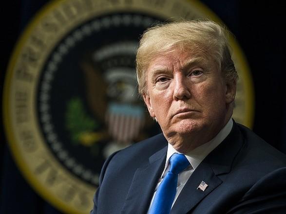 Трамп пообіцяв зберегти санкції проти Росії