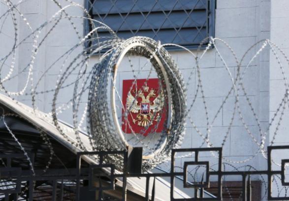 ЄС ввів санкції щодо шести російських компаній через Керченський міст