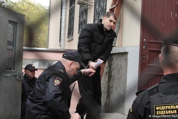Політв'язень Костенко має повернутись до України 6-7 серпня