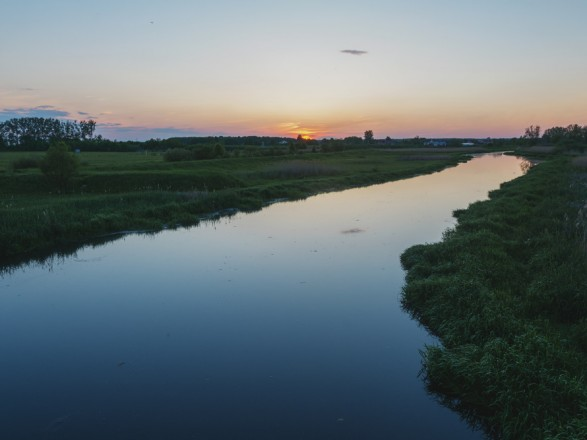 pravda.com.ua У двох областях очікується підйом рівнів води у річках 7771f7bcb8763