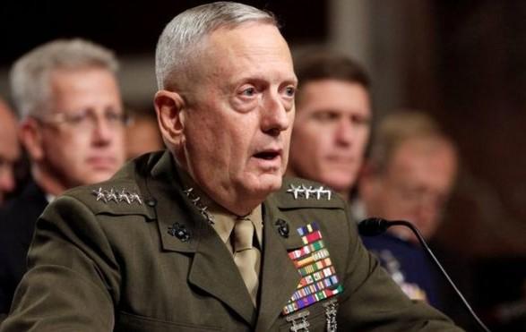 Глава Пентагону: США потрібно розглядати космос як новий театр військових дій