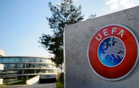 Правоохоронців і депутатів закликали домогтися відставки Суркіса із УЄФА