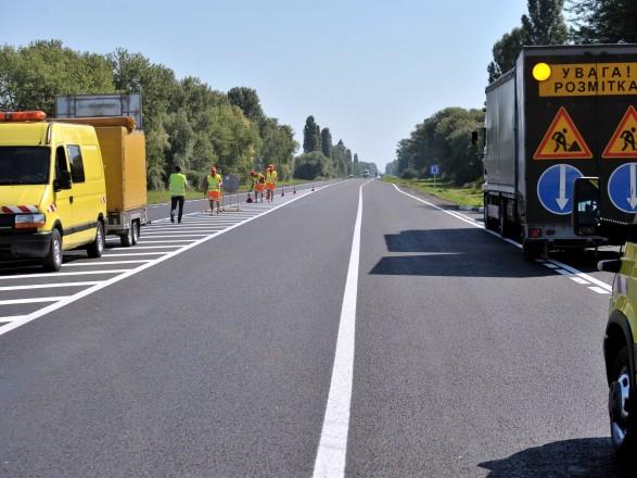 З 2020 року на дороги витрачатимуть 65 млрд грн на рік - Омелян