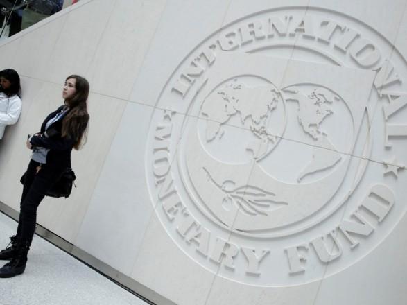 Стало відомо, коли місія МВФ приїде до України