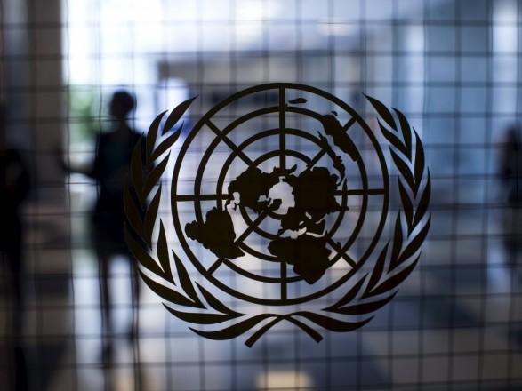 """В ООН закликали Росію """"негайно і без умов"""" звільнити Сенцова"""
