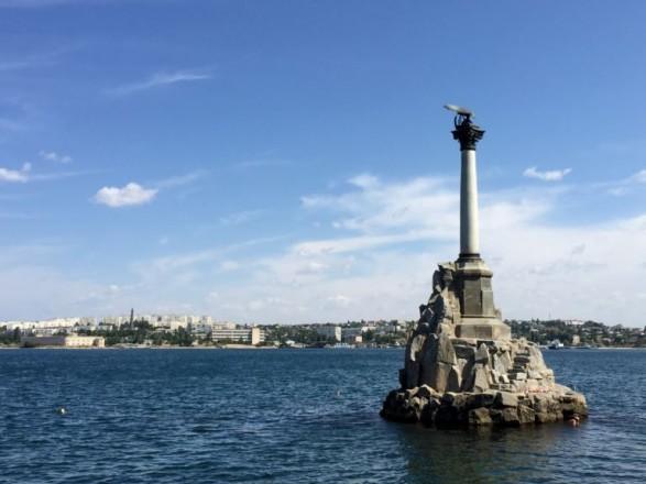 Вокупованому Криму припинили обслуговувати карти Visa і MasterCard