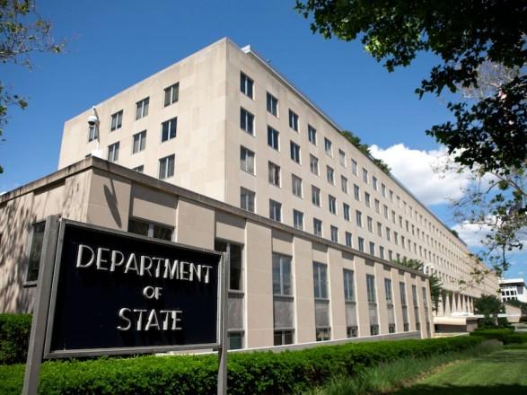 Держдеп США закликав Росію вивести війська з України