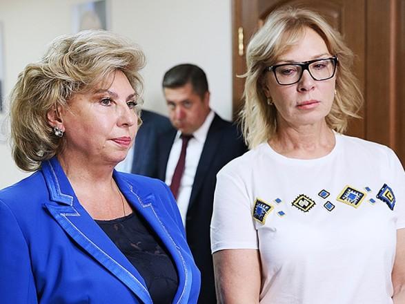 Росія ігнорує пропозицію щодо розблокування питання звільнення утримуваних