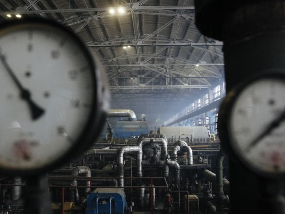 Голова НКРЕКП прогнозує стабільність тарифів долипня 2019 року