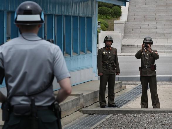 У КНДР звільнила затриманого за шпигунство громадянина Японії