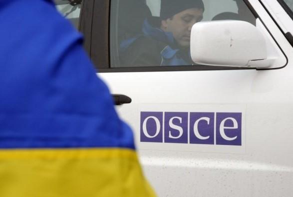 Представники влади співпрацюють з ОБСЄ щодо екологічної ситуації на Херсонщині