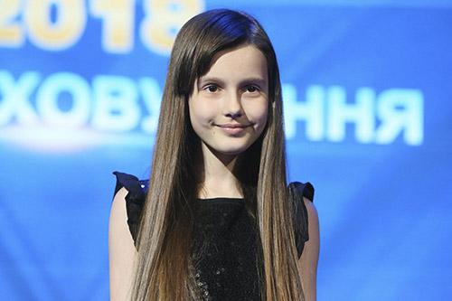 Україна обрала свою представницю на дитячому Євробаченні-2018