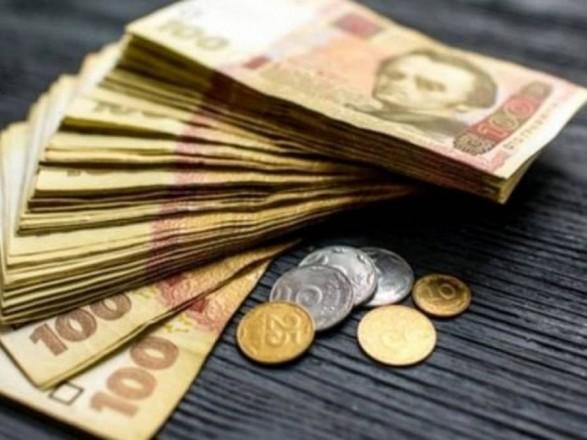 КИЇВ. 12 вересня. УНН. У серпні обсяг гривневих кредитів населенню зріс на 4% 457ed0b9af50c
