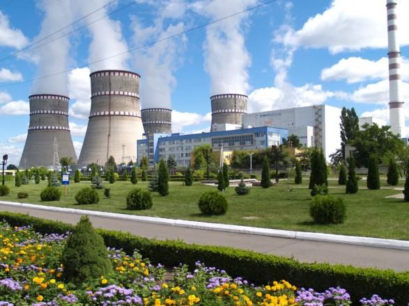 Атомники збільшили виробництво електроенергії