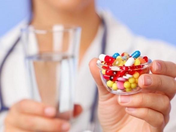 Третина українців не може дозволити собі купити призначені ліки - Рахункова палата