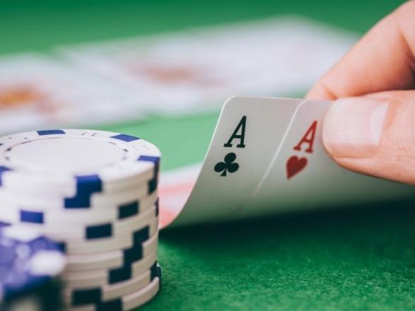Заступник міністра фінансів виявився лобістом покеру - ЗМІ
