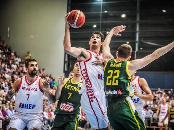 Литва получила седьмую подряд победу в квалификации к ЧМ-2019