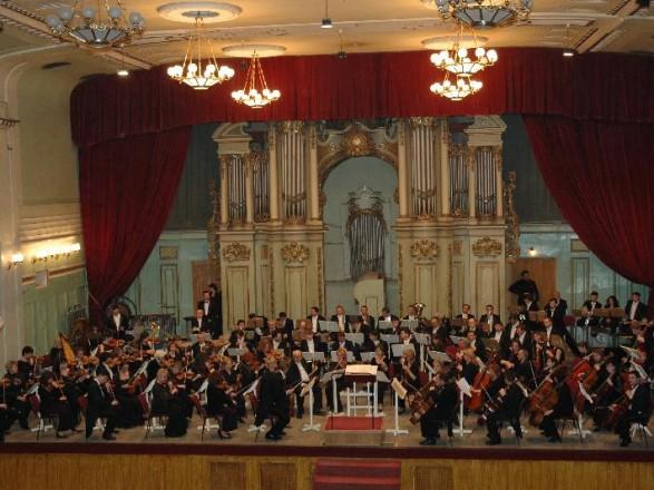 Львівській обласній філармонії присвоїли статус національної