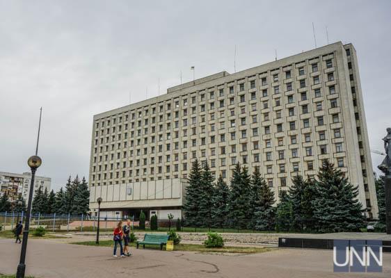 Рада призначила 14 нових членів ЦВК