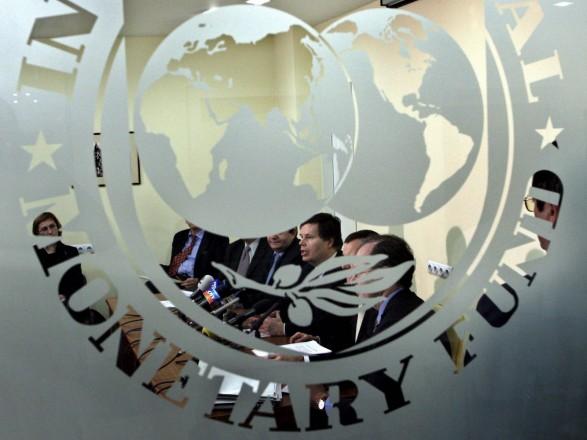 МВФ: переговори щодо фінансової допомоги Україні тривають