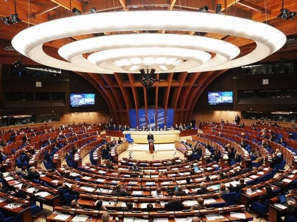 У РФ з'явились пропозиції щодо зміни регламенту ПАРЄ