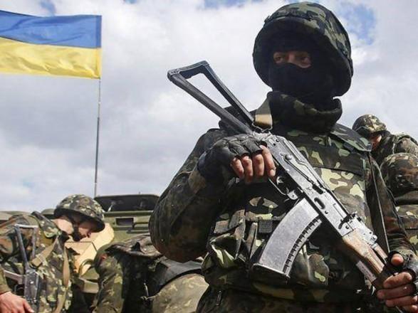 В ООС заявили про відновлення життєдіяльності хутора Вільний на Луганщині