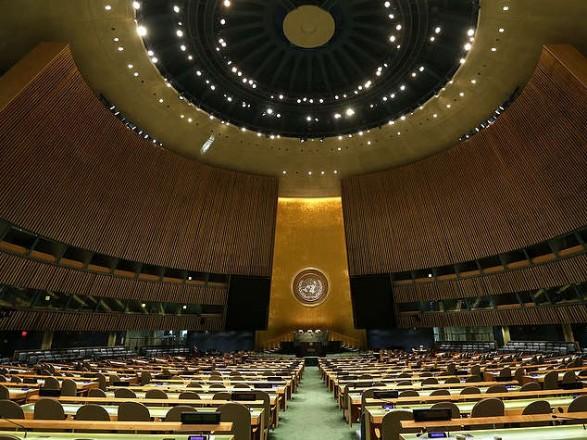 Україна на Генасамблеї ООН підніме питання про зміну статусу Азовського моря – політолог