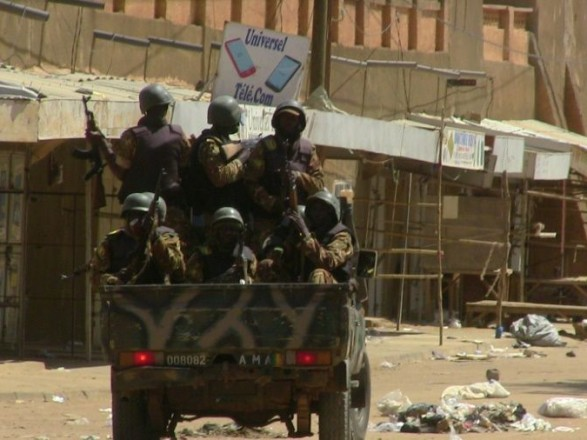 AFP: в Малі 27 людей загинули в результаті зіткнень між місцевими жителями