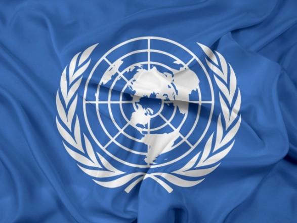 Порошенко переконаний у прийнятті резолюції ООН щодо Криму