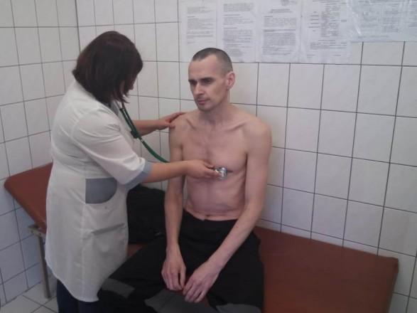 ЗМІ: РФ готова обміняти Сенцова на своїх громадян, засуджених у США