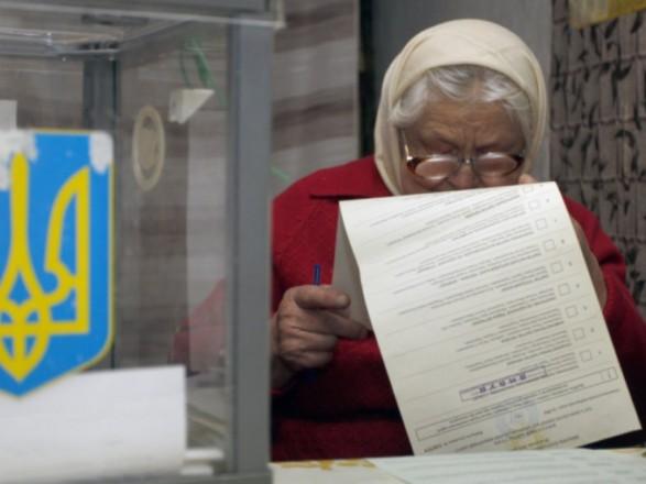 В Україні пропонують виключити пенсіонерів із списків виборців