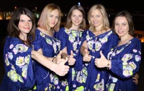 Каховчанка Наталія Жукова – срібний призер шахматної Олімпіади