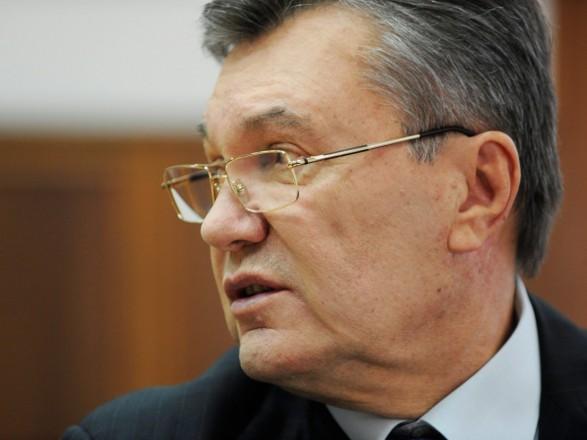 Другий адвокат Януковича розпочав виступ у дебатах