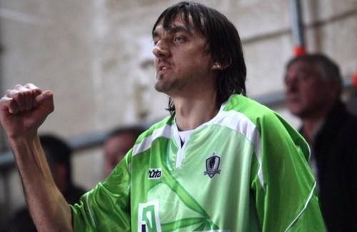 Помер відомий український баскетболіст Григорій Хижняк. 5.10.18