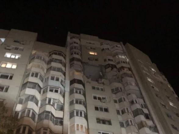 Кількість жертв вибуху вКишиневі зросла