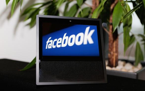 Facebook випустила перший гаджет